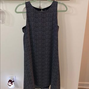 Gap, navy dress. Size small.